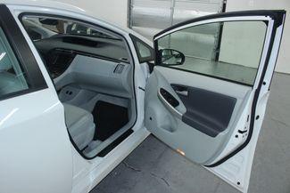 2011 Toyota Prius V Solar-Panel Kensington, Maryland 51