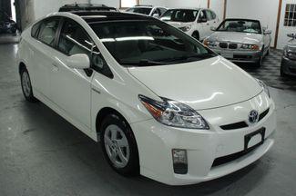 2011 Toyota Prius V Solar-Panel Kensington, Maryland 6