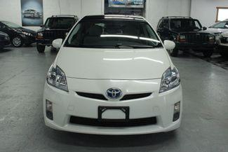 2011 Toyota Prius V Solar-Panel Kensington, Maryland 7