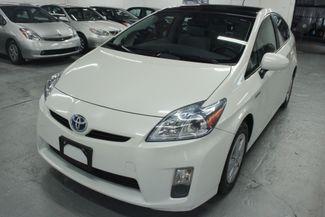 2011 Toyota Prius V Solar-Panel Kensington, Maryland 8