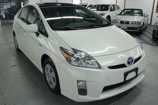 2011 Toyota Prius V Solar-Panel Kensington, Maryland 9