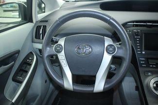 2011 Toyota Prius V Solar-Panel Kensington, Maryland 78