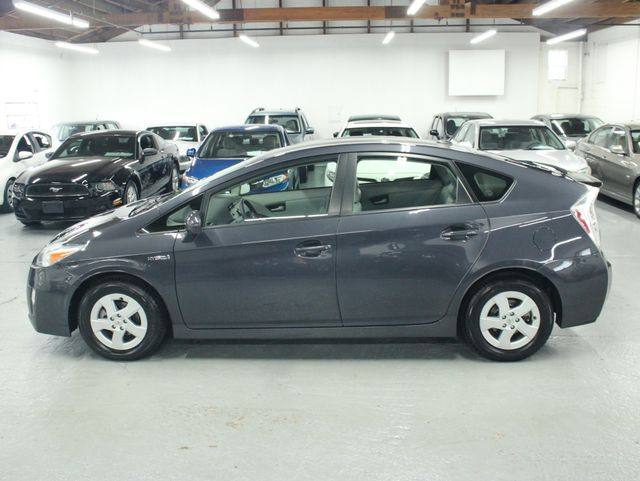 2011 Toyota Prius Three Kensington, Maryland 1