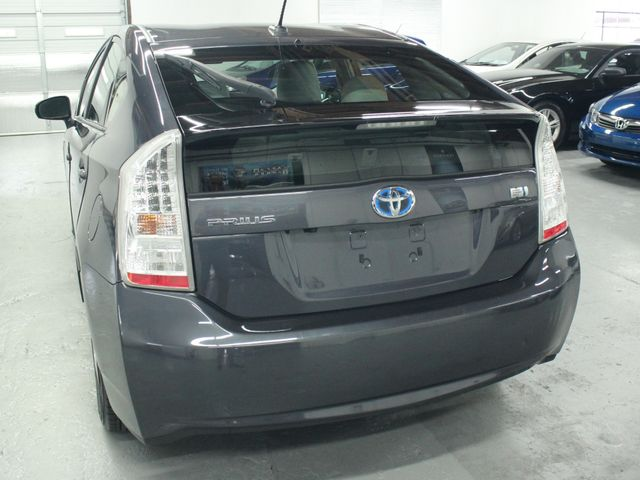2011 Toyota Prius Three Kensington, Maryland 10