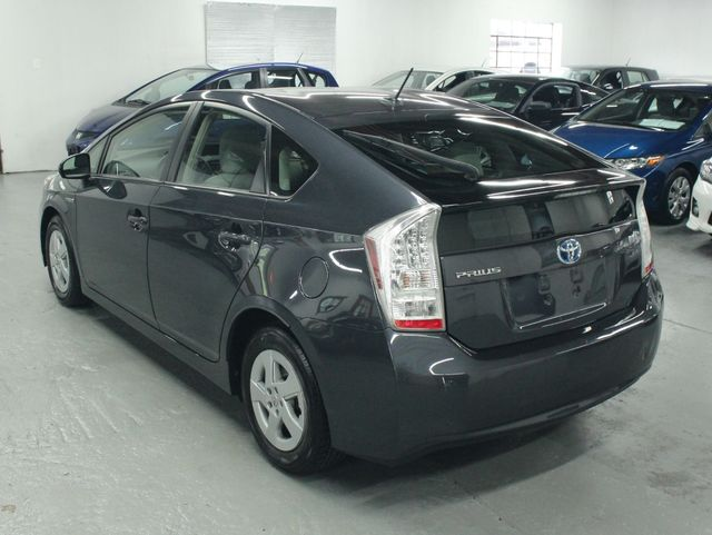 2011 Toyota Prius Three Kensington, Maryland 2
