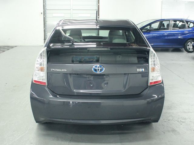2011 Toyota Prius Three Kensington, Maryland 3
