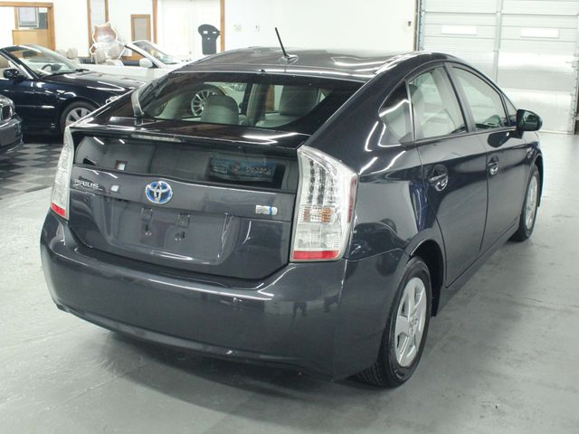 2011 Toyota Prius Three Kensington, Maryland 4