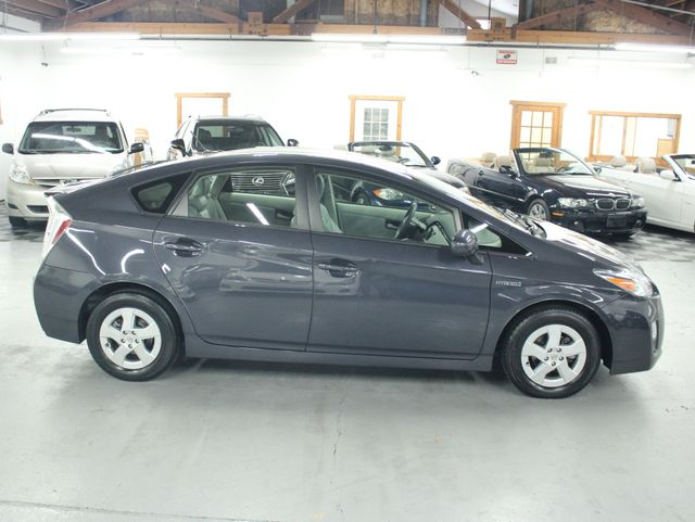 2011 Toyota Prius Three Kensington, Maryland 5
