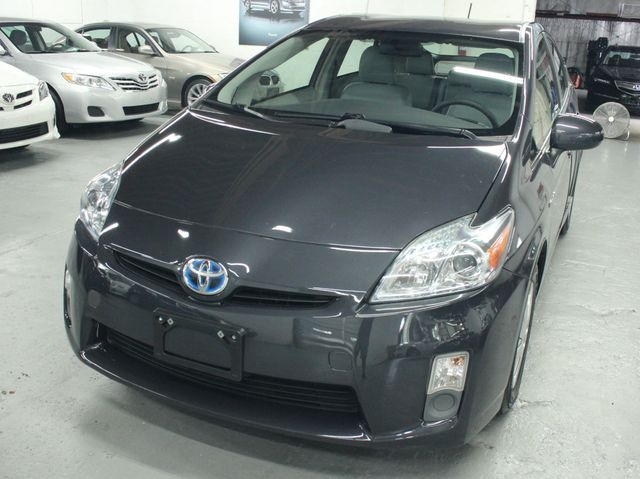 2011 Toyota Prius Three Kensington, Maryland 8