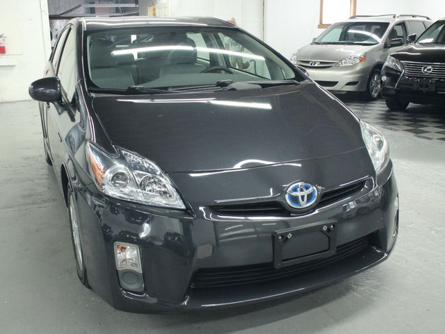 2011 Toyota Prius Three Kensington, Maryland 9