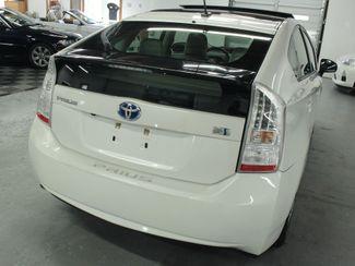 2011 Toyota Prius IV Solar Panel Kensington, Maryland 11