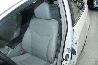2011 Toyota Prius IV Solar Panel Kensington, Maryland 18