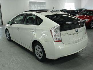 2011 Toyota Prius IV Solar Panel Kensington, Maryland 2