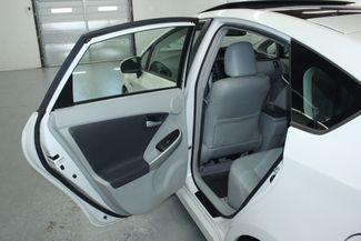 2011 Toyota Prius IV Solar Panel Kensington, Maryland 25