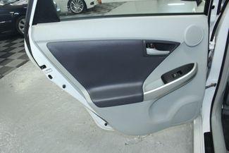 2011 Toyota Prius IV Solar Panel Kensington, Maryland 26