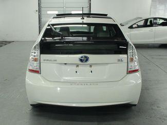 2011 Toyota Prius IV Solar Panel Kensington, Maryland 3