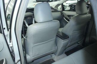 2011 Toyota Prius IV Solar Panel Kensington, Maryland 35