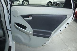 2011 Toyota Prius IV Solar Panel Kensington, Maryland 38