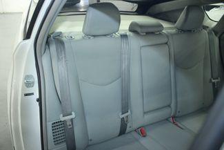 2011 Toyota Prius IV Solar Panel Kensington, Maryland 41