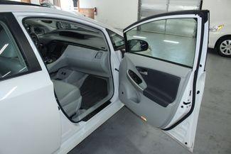 2011 Toyota Prius IV Solar Panel Kensington, Maryland 50