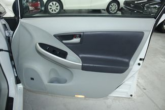 2011 Toyota Prius IV Solar Panel Kensington, Maryland 51