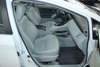 2011 Toyota Prius IV Solar Panel Kensington, Maryland 53