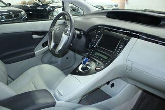 2011 Toyota Prius IV Solar Panel Kensington, Maryland 74