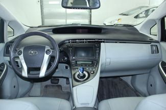 2011 Toyota Prius IV Solar Panel Kensington, Maryland 76