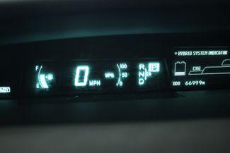 2011 Toyota Prius IV Solar Panel Kensington, Maryland 81