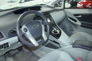 2011 Toyota Prius IV Solar Panel Kensington, Maryland 86