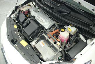 2011 Toyota Prius IV Solar Panel Kensington, Maryland 91