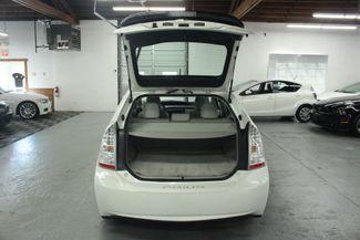 2011 Toyota Prius IV Solar Panel Kensington, Maryland 93