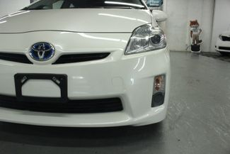 2011 Toyota Prius IV Solar Panel Kensington, Maryland 105