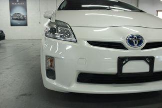 2011 Toyota Prius IV Solar Panel Kensington, Maryland 106