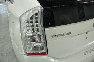 2011 Toyota Prius IV Solar Panel Kensington, Maryland 107