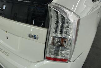 2011 Toyota Prius IV Solar Panel Kensington, Maryland 108