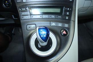 2011 Toyota Prius IV Solar Panel Kensington, Maryland 67