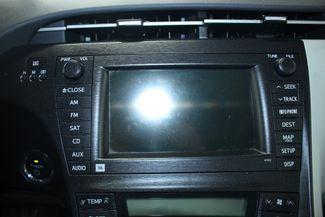 2011 Toyota Prius IV Solar Panel Kensington, Maryland 68