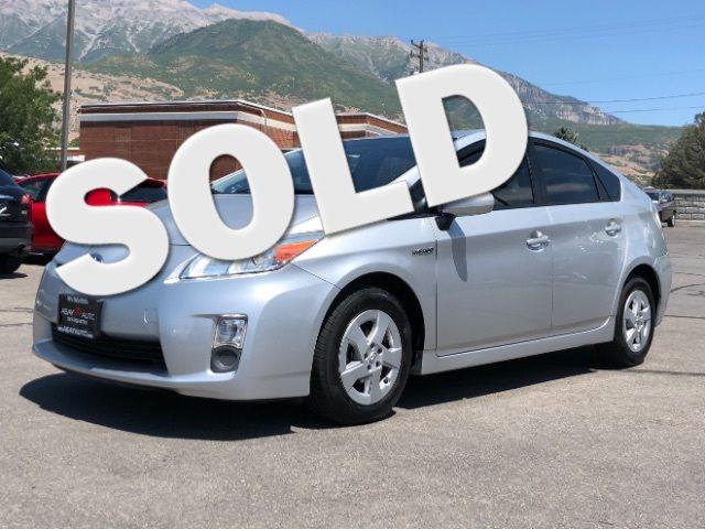 2011 Toyota Prius Prius III LINDON, UT