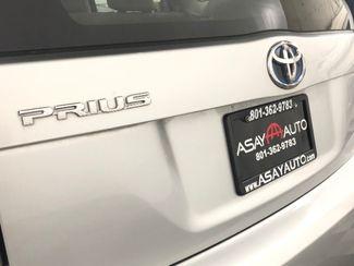 2011 Toyota Prius Prius II LINDON, UT 12