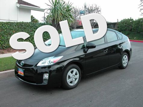 2011 Toyota Prius IV, Only 13,500 miles. 51 MPG, Leather, Navigation, Factory Warranty in , California