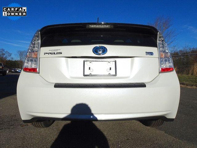 2011 Toyota Prius One Madison, NC 3