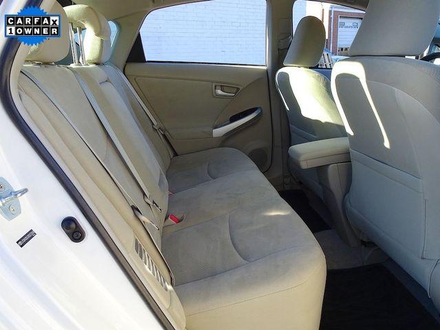 2011 Toyota Prius One Madison, NC 31
