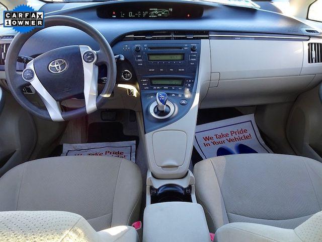2011 Toyota Prius One Madison, NC 33