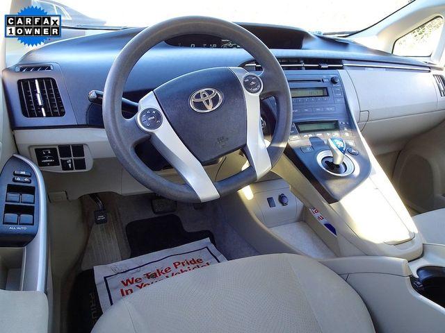 2011 Toyota Prius One Madison, NC 34