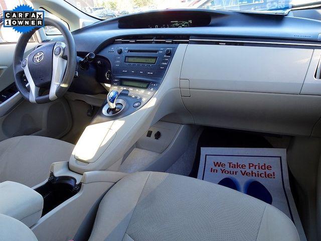 2011 Toyota Prius One Madison, NC 35