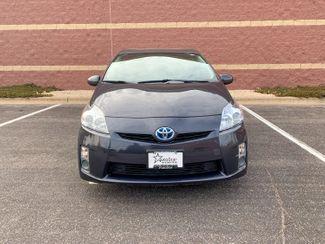 2011 Toyota Prius III Maple Grove, Minnesota 4