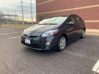 2011 Toyota Prius III Maple Grove, Minnesota 1