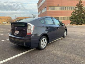 2011 Toyota Prius III Maple Grove, Minnesota 3