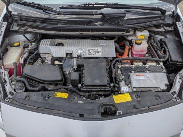 2011 Toyota Prius II in Marble Falls, TX 78654